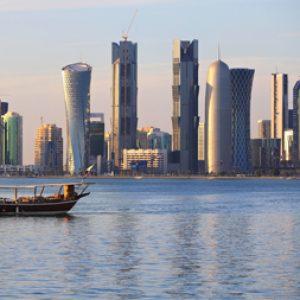 صادرات کالا به قطر