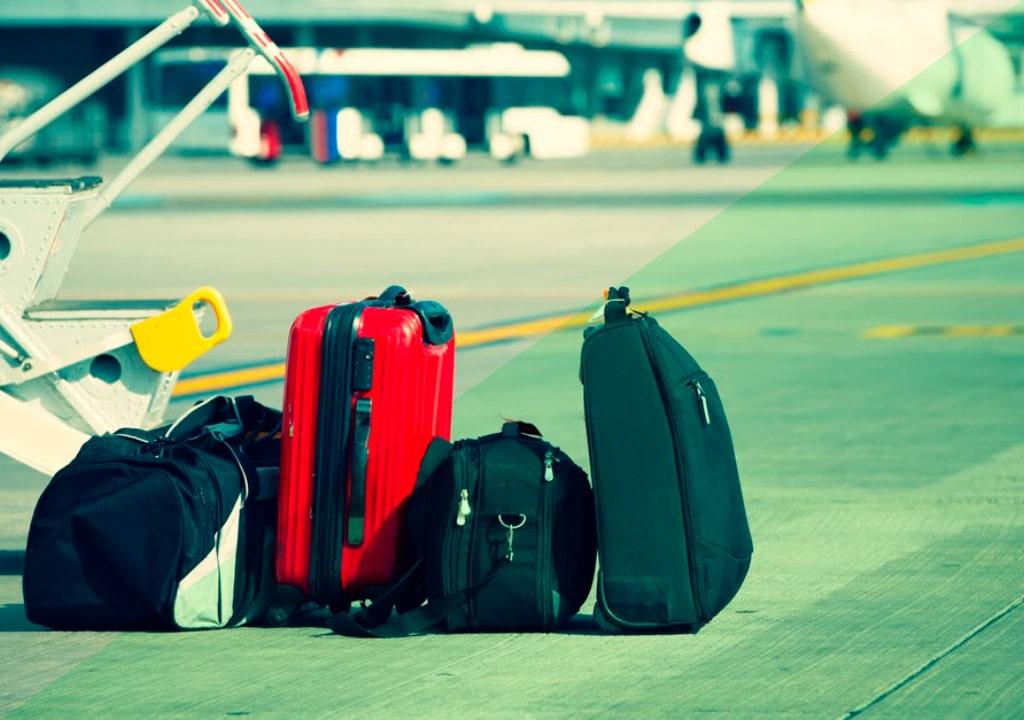 کالای همراه مسافر