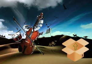 ترخیص آلات موسیقی