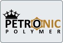 شرکت پترونیک پلیمر