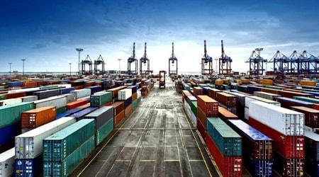 روشهای صادرات کالا