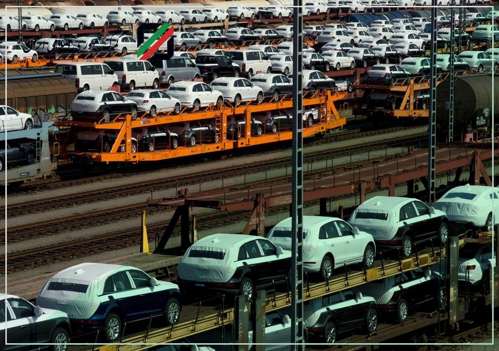 آخرین وضعیت خودروهای بلاتکلیف در گمرکات کشور