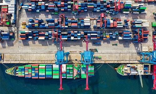 خرید کالا از دبی برای کشورهای دیگر توسط بازرگانی نوید