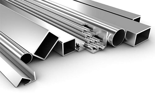 ترخیص فلزات صنعتی