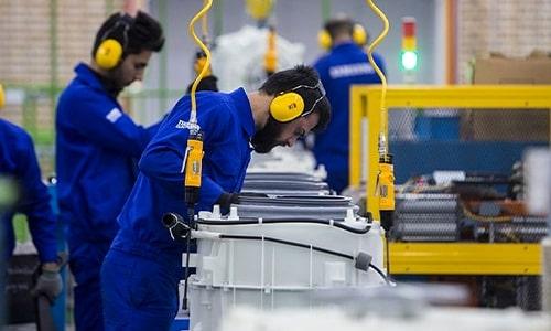 مواد اولیه کارخانجات تولید برق