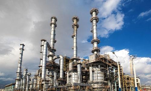 هرمزگان قطب اصلی نفت و پالایش